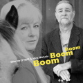 BOOM BOOM BOOM available now on Bandcamp