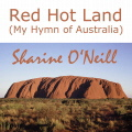 Red Hot Land on Amazon available now